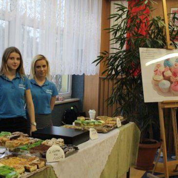 Festiwal słodkości