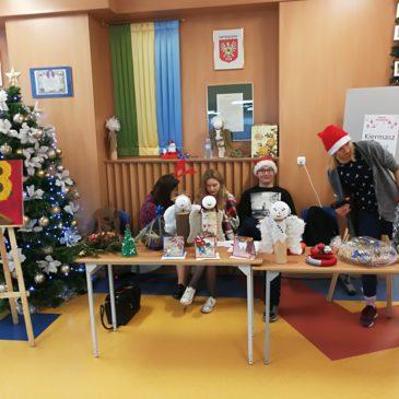 Laureaci konkursu na dekoracje Bożonarodzeniowe