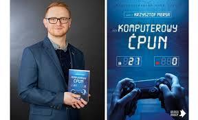 Zaproszenie na spotkanie z Krzysztofem Piersą